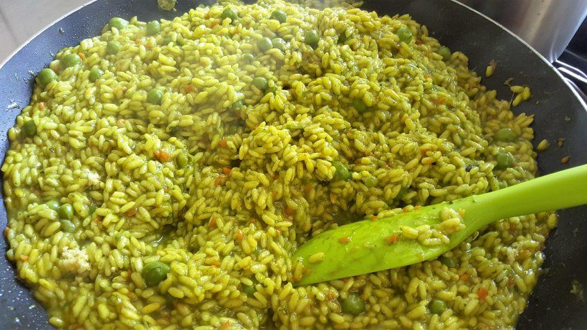 arancini di riso 0