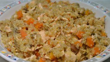 Quino, salmone, carote (800x530)