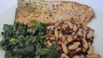 1 pesce spada con fagioli e spinaci (1024x753)