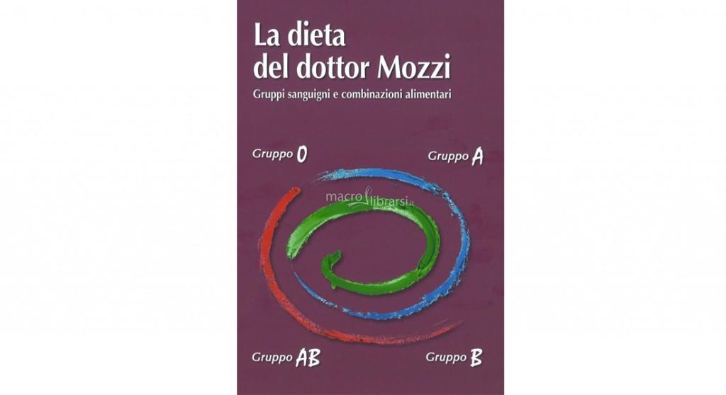 Libro dottor Mozzi