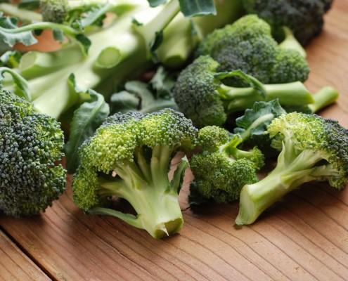 Broccoli dieta gruppo sanguigno