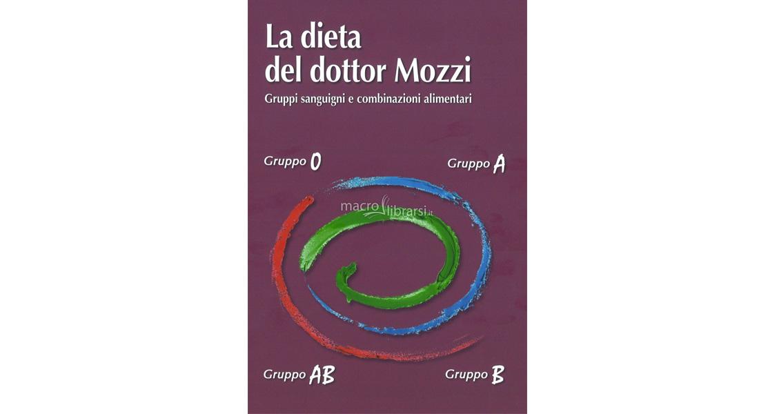 libro dieta dott mozzi