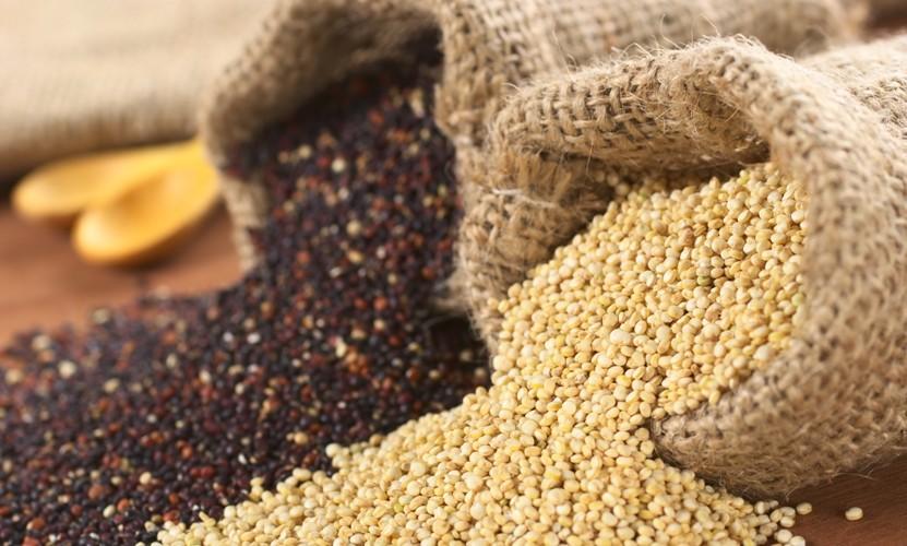 Quinoa - Dieta gruppo sanguigno