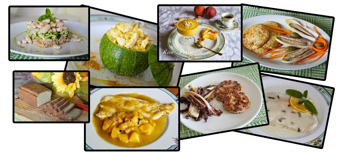 Ricette su altri siti dieta gruppo sanguigno for Siti di ricette cucina