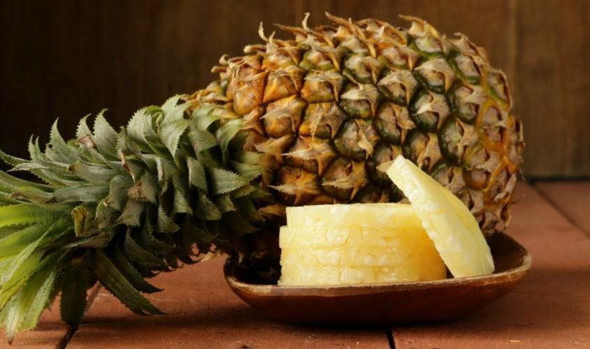 Ananas dieta gruppo sanguigno
