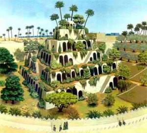palme da dattero a babilonia