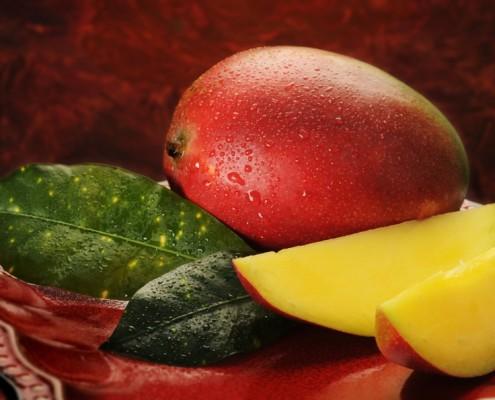 Mango - dieta gruppo sanguigno