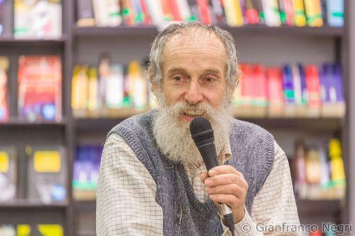 Il dottor Piero Mozzi