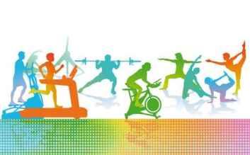 L'attività fisica molto consigliata al gruppo 0