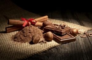 Il cioccolato consigliato senza nocciole