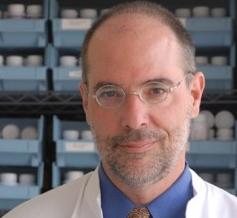Dottor Peter D'Adamo dieta del gruppo sanguigno b