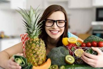 dieta del geuppo sanguigno A