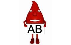 gruppi sanguigni - Gruppo AB