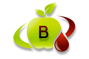 gruppo sanguigno b positivo dieta