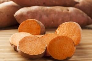 Le patate sono consigliate al gruppo B