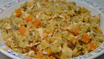 Quino-salmone-carote