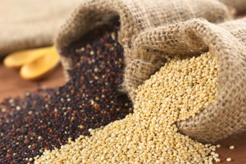 quinoa dieta gruppo 0
