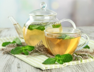 dieta del gruppo sanguigno ab Tè verde