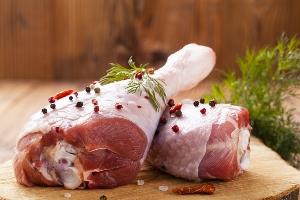 dieta del gruppo sanguigno ab Carne di tacchino