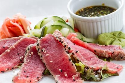 Il cibo fresco e naturale, preparato in casa è stato determinante