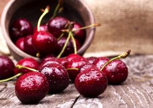 dieta del gruppo sanguigno ab Ciliegia