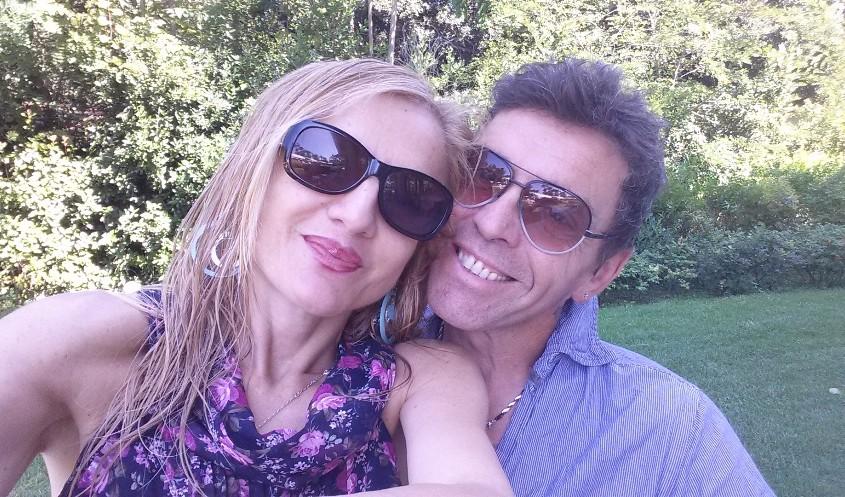 mary con il marito 3