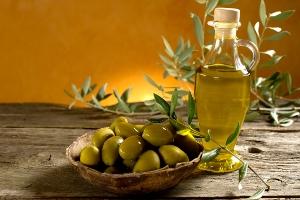 dieta del gruppo sanguigno ab Olio di oliva