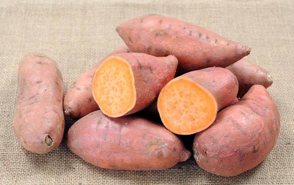 la patata dolce fa bene alla dieta