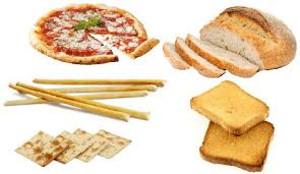 Pasta, pane e pizza alzano la glicemia.
