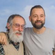 Mozzi con Fabio Volo