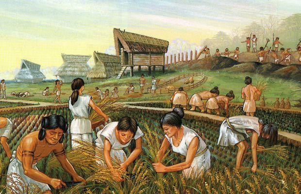 Antichi agricoltori