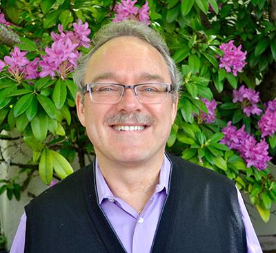 Dr. Mitchell Stargrove