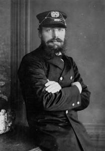 Capitano John Rollo