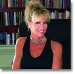 Phoebe Gilman, attivista e ricercatrice.