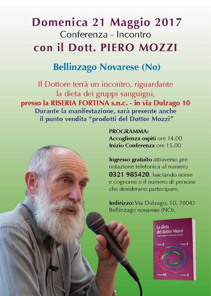 Mozzi Novara