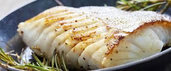 Il merluzzo è uno dei pesci più consigliati