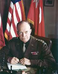 Il presidente americano che scatenò la preoccupazione di massa.